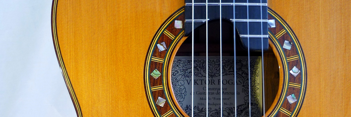 lattice classical guitar gallery