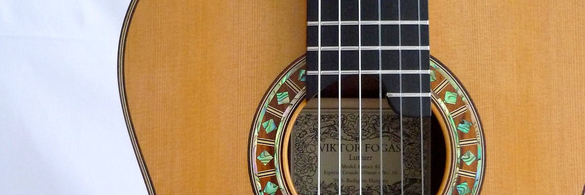lattice concert classical guitar gallery